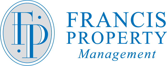 Francis Property Management CA logo